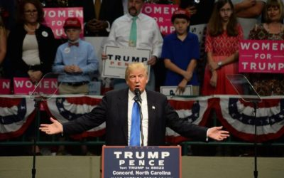 Charlotte financial planners offer their advice after Trump victory