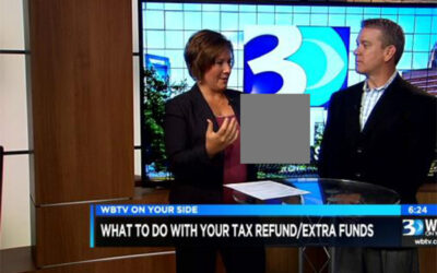 Ideas for spending your tax refund