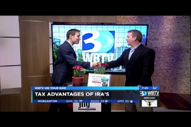 Tax Advantages Of A Standard IRA