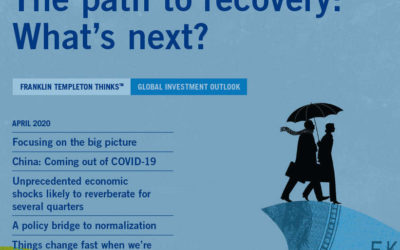 The path to recovery: What's next?